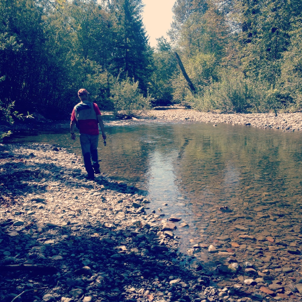 Fly_Fishing_Walking