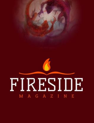 Cover of Fireside Magazine