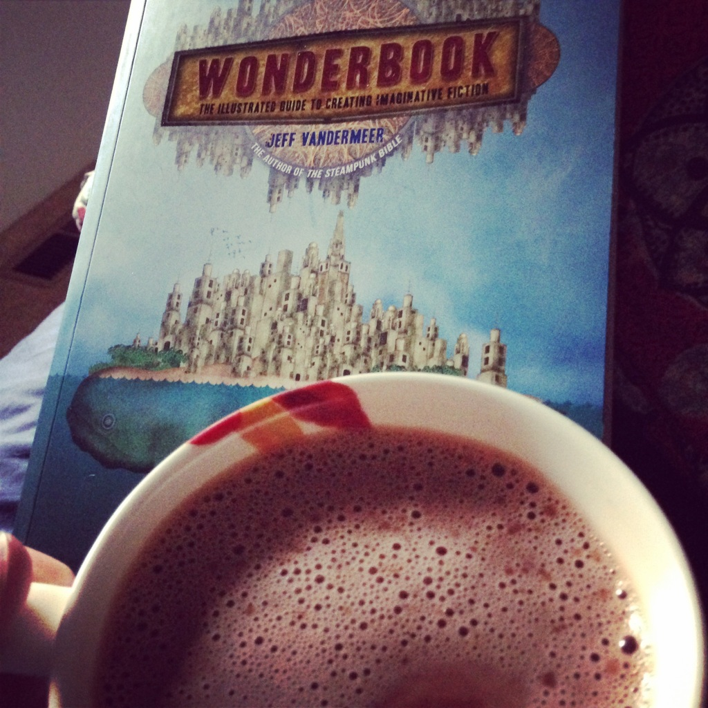 Wonderbook